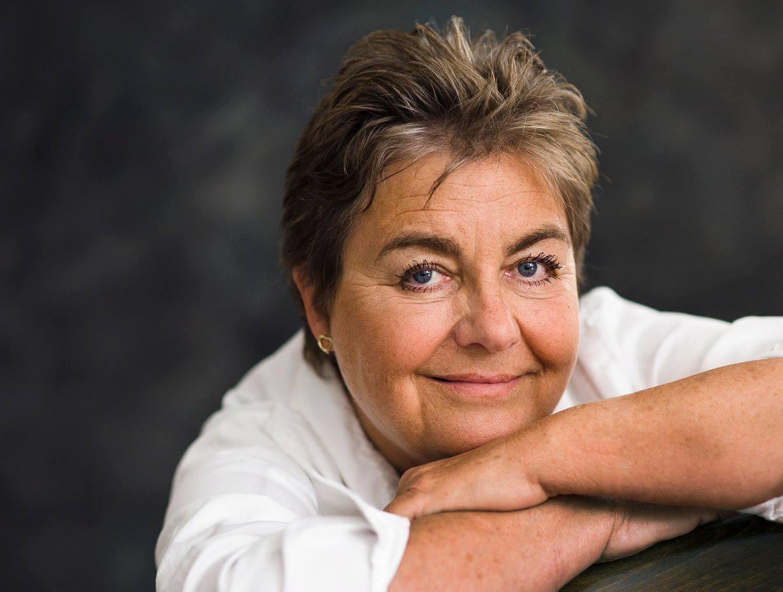 Marianne Knorr